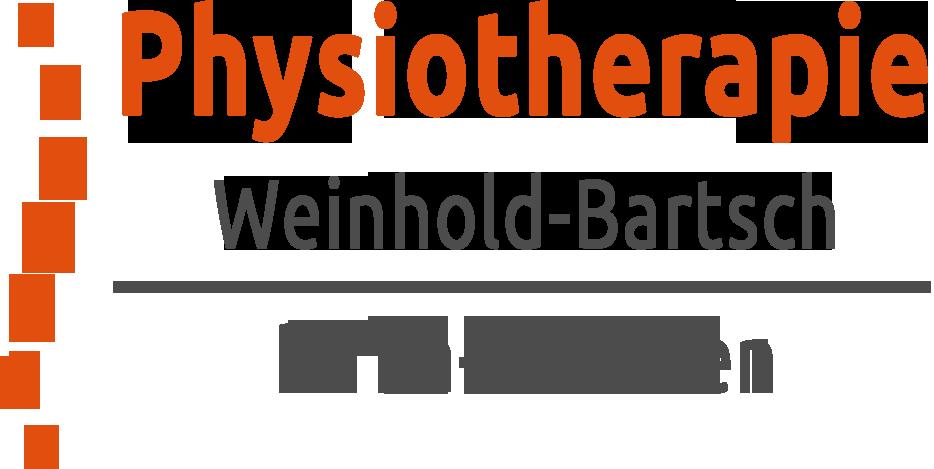 """Physiotherapie """"Weinhold-Bartsch"""" und """"Pirna-Copitz"""""""